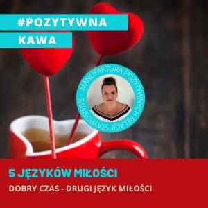 Stay Positive - Agnieszka Gołąbek